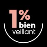 1% bienveillant